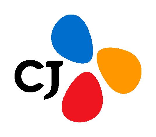CJ그룹 로고